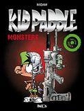 KID PADDLE BUITENREEKS 01....