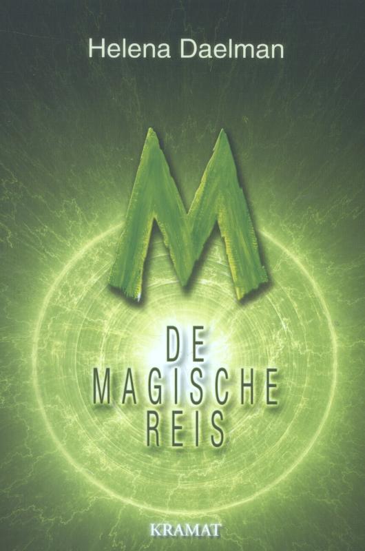 M de magische reis, Helena Daelman, Paperback