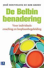 De Belbin-benadering voor individuele coaching en loopbaanbegeleiding, Rob Groen, Paperback