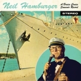 7-BRUISE CRUISE V.5 THIS YEAR'S NEW 4-7' SERIES PROMOTING THE BRUISE CRUISE NEIL HAMBURGER, SINGLE