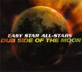 DUB SIDE OF THE MOON*ANN* ANNIVERSARY EDITION EASY STAR ALL-STARS, LP