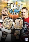 WWE - Summerslam 2011, (DVD)