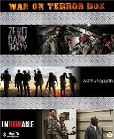 War on terror, (Blu-Ray)