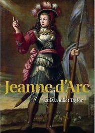 Jeanne d'Arc Larissa Juliet Taylor, Hardcover