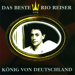 DAS BESTE Audio CD, RIO REISER, CD