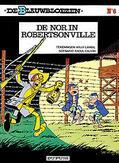 BLAUWBLOEZEN 06. DE NOR IN ROBERTSONVILLE