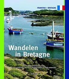 Wandelen in Bretagne Out, Karin, Paperback