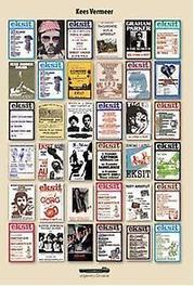 Eksit jongeren- en cultuurcentrum Rotterdam 1970-1981, Vermeer, Kees, Paperback