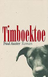 Timboektoe Paul Auster, Paperback