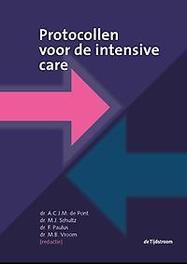 Protocollen voor de intensive care Paperback