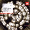 PIANO CONCERTOS 1 & 2 ORCHESTRE DE PARIS/GYORGY CZIFFRA