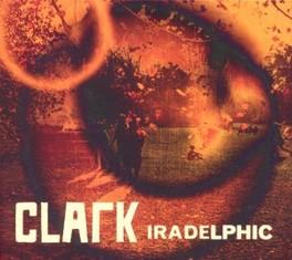IRADELPHIC CLARK, CD