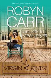 Welkom in Virgin River virgin river, Carr, Robyn, Paperback