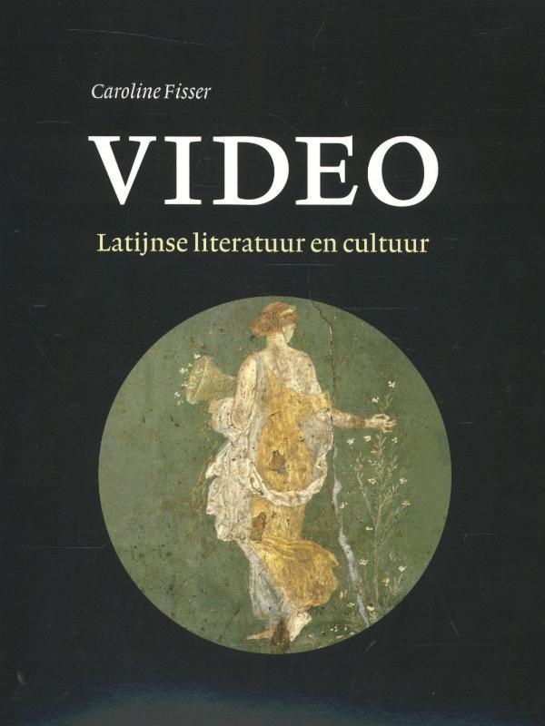 Video Latijnse literatuur en cultuur, Fisser, Caroline, Paperback