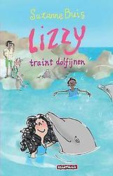 Lizzy traint dolfijnen.