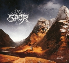 ROOTS -DIGI- SAOR, CD