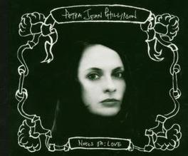 NOTES ON LOVE PETRA JEAN PHILLIPSON, CD