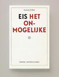 Eis het onmogelijke Zizek, Slavoj, Paperback