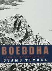 BOEDDHA HC02. VIER ONTMOETINGEN