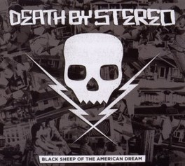 BLACK SHEEP OF THE DEATH BY STEREO, CD