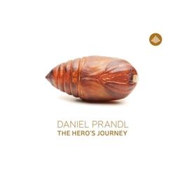 HERO'S JOURNEY DANIEL PRANDL, CD
