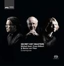 SECRET KEY MASTERS -SACD-
