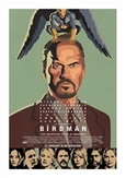 Birdman, (DVD)