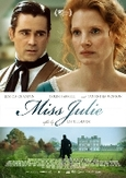 Miss Julie, (DVD)
