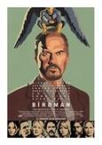 Birdman, (Blu-Ray)