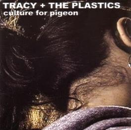 CULTURE FOR.. -DUALDISC- .. PIGEONS TRACY AND THE PLASTICS, DVDNL