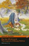 Penguin Readers Level 1 Rip Van Winkle and The Legend of Sleepy Hollow