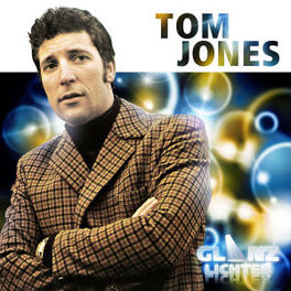 GLANZLICHTER TOM JONES, CD