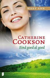 Mary Ann, eind goed al goed eind goed, al goed, COOKSON, Paperback