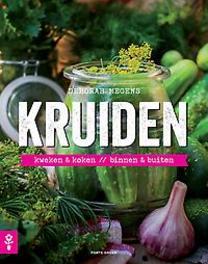 Kruiden kweken & koken - binnen & buiten, Megens, Deborah, Paperback