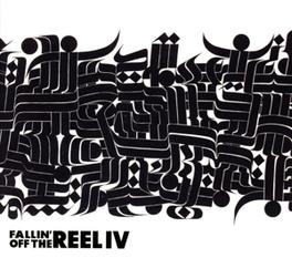 FALLIN' OFF THE REEL.. .. VOL.IV V/A, CD