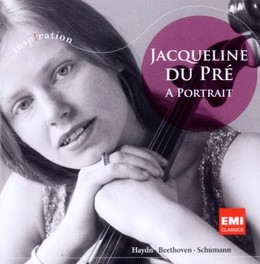 A PORTRAIT HAYDN/BEETHOVEN/SCHUMANN // KOVACEVICH/ECO/NPO/BARENBOI JACQUELINE DU PRE, CD