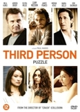 Third person, (DVD)