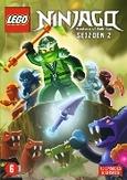 Lego ninjago masters of...
