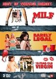 Best of teenage comedy, (DVD)