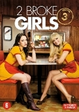 2 broke girls - Seizoen 3,...