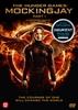Hunger games - Mockingjay part 1, (DVD) .. PT1 // PAL/REGION 2-BILINGUAL// W/ JENNIFER LAWRENCE