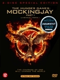Hunger games - Mockingjay...