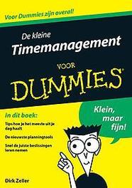 De kleine Timemanagement voor Dummies Zeller, Dirk, Paperback