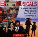 BEST OF MUSICALS 1...