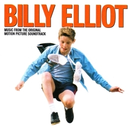 BILLY ELLIOT OST, CD