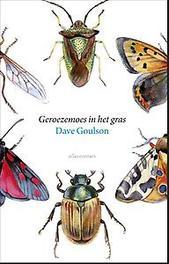 Geroezemoes in het gras Goulson, Dave, Paperback