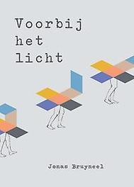 Voorbij het licht Bruyneel, Jonas, Paperback
