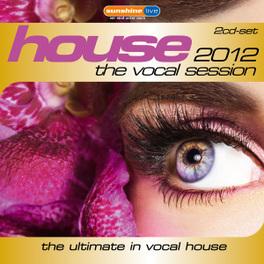 HOUSE-THE VOCAL SESSION.. .. 2012 V/A, CD