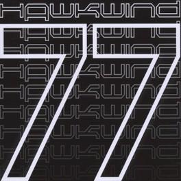 HAWKWIND 77 LIVE HAWKWIND, CD