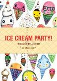 Ice Cream Party Notebook...